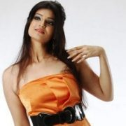 Siya Gowtham Hot Photoshoot Pics